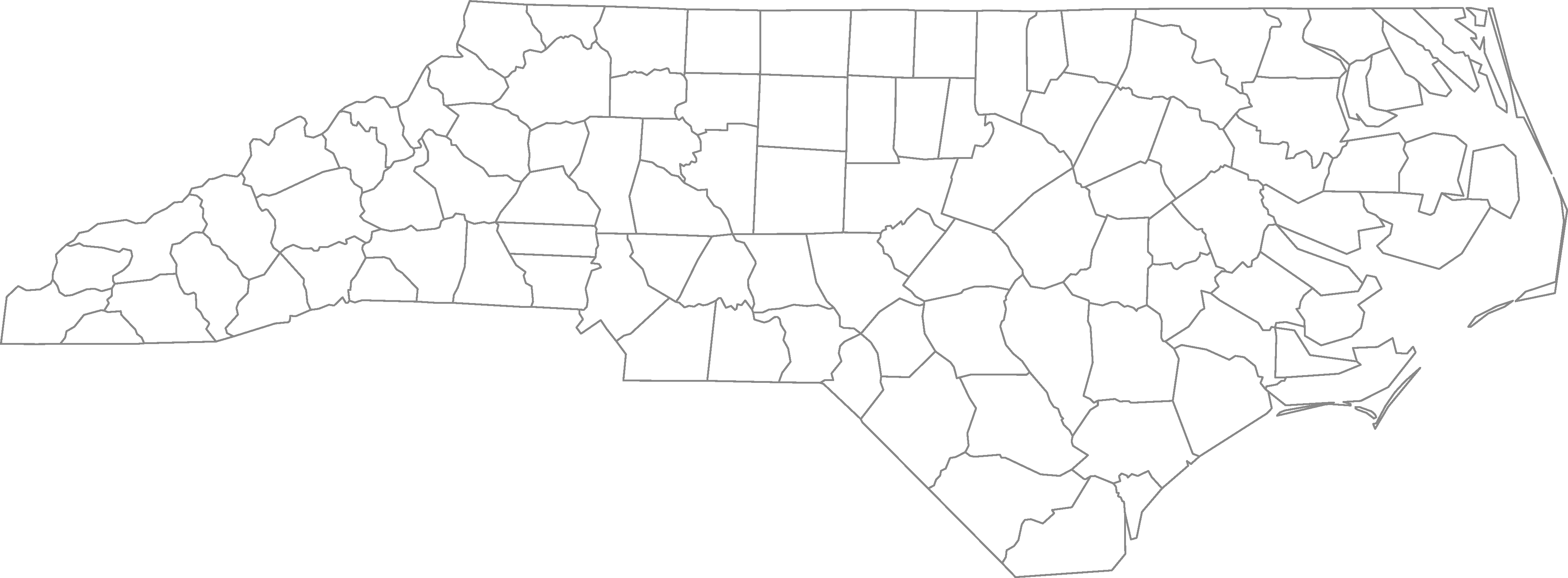 Our Members - North Carolina's Electric Cooperatives | North ... on cherokee county north carolina road map, outer banks north carolina road map, clemmons north carolina road map,