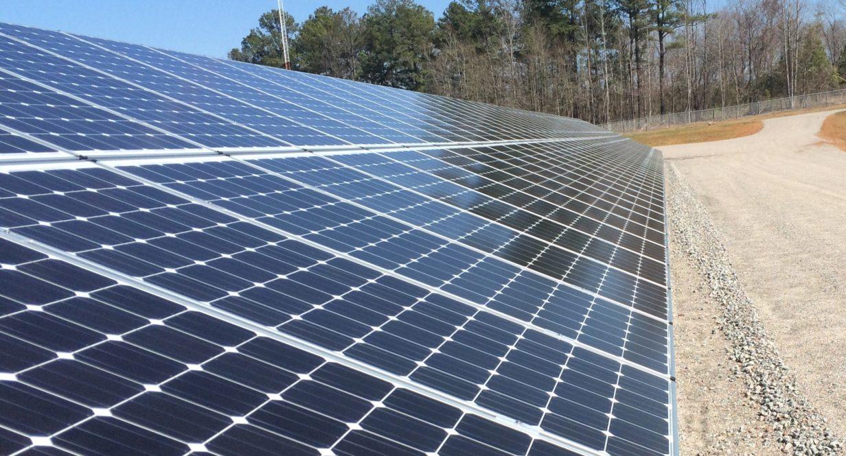 Solar, Storage and Innovation