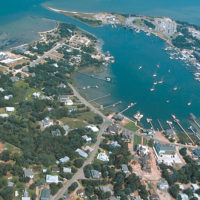 VIDEO: Ocracoke Island Microgrid Supports NC's Energy Future