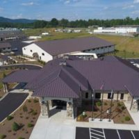 Blue Ridge Energy to Open New Facility