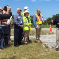 Cape Hatteras Electric Cooperative, Tideland Electric Membership Corporation Move Quickly During Crisis