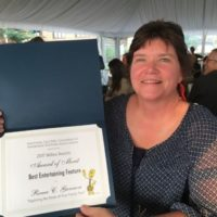 Carolina Country Receives National Award