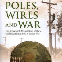New Book Chronicles Electric Co-ops and the Vietnam War