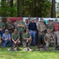 Co-ops Support Wounded Warrior Turkey Hunt