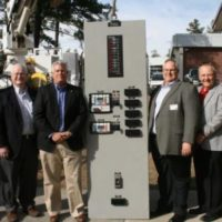 Pee Dee Electric Donates Equipment to Community College