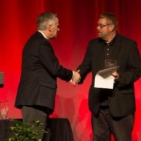 Mangum Honored for Service on National Rural Telecommunications Cooperative Board of Directors
