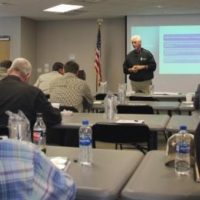 Brunswick Electric Hosts Electric Utility Safety Consortium