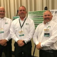 """NC """"I Will"""" Campaign Featured at National Safety Summit"""