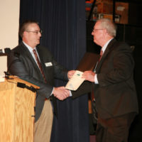 Piedmont Electric Receives Special Recognition from USDA for Economic Development Efforts