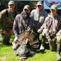 Eastern NC Co-ops Sponsor Wounded Warrior Hunt