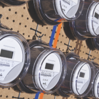 Pee Dee Electric Deploying Advanced Meters
