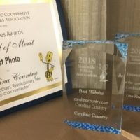 Carolina Country Magazine Receives National Awards