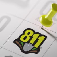 North Carolina's Electric Cooperatives Recognize 8/11 As a Reminder to Call 811 Before You Dig