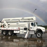 Co-op Crews and Employees Respond in Force to the Aftermath of Hurricane Florence