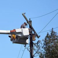 N.C. Electric Cooperatives Make Further Restoration Progress; Outages Now Stand at 58,000