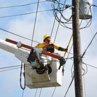 N.C. Electric Cooperatives Make Great Strides and Bring Outages Down to 77,000