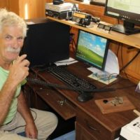 Cape Hatteras Electric Cooperative Donation Supports Analog Emergency Communications