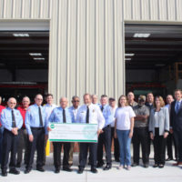 Co-ops Secure Funding for Fire Departments through USDA Loan and Grant Program