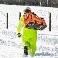 Co-op Crews Respond in Force to Massive Pre-Winter Storm