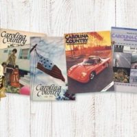 Carolina Country Magazine Marks 50-Year Milestone