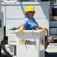 North Carolina Electric Cooperatives Provide Skills to Ensure a Workforce Ready Future