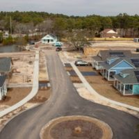 First Resident Moves into Proposed Community Microgrid