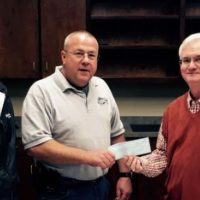 Tri-County EMC Community Grants Hit $2 Million Milestone
