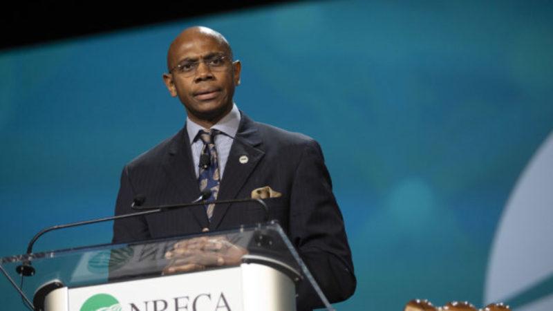 Wynn Elected to Lead NRECA Board