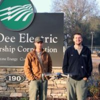 Pee Dee Electric Adds Drone Tech for Inspections