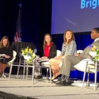 Young Leaders Panel Focuses on Opportunity
