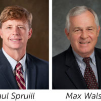 North Carolina's Electric Cooperatives Welcome New Board Leadership