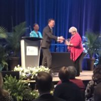 North Carolina's Electric Cooperatives Recognized for Contributions to STEM Education