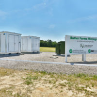Butler Farms Microgrid Wins Distributed Energy Award from Power Magazine
