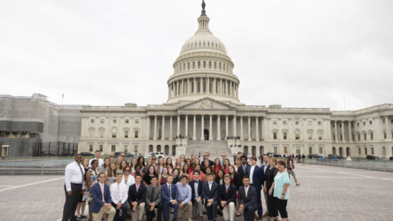 2019 Youth Tour Proves to be Trip of a Lifetime for High School Students