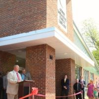Piedmont Electric Facilitates Caswell County Library Upgrade
