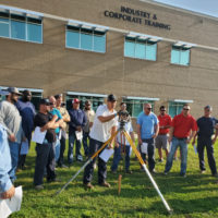 Co-op Linemen Complete Summer Training Sessions to Continue Year-Round Emphasis on Safety
