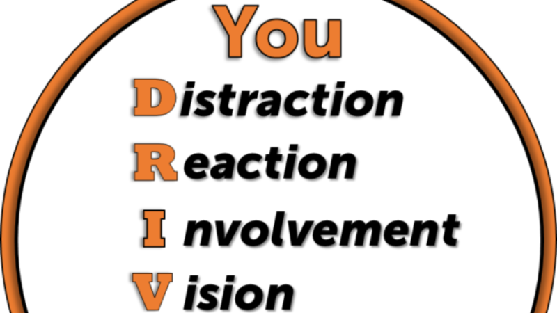 "NC Co-ops Launch ""You D.R.I.V.E. Defensively"" Program to Promote Highway Safety"