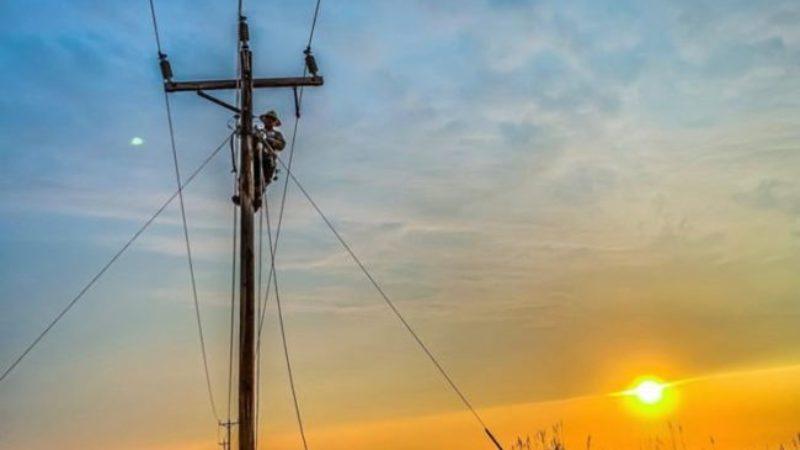 North Carolina's Electric Cooperatives Respond to Hurricane Dorian