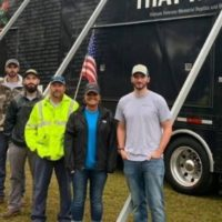 Edgecombe-Martin County EMC Aids in Honoring Vietnam War Veterans
