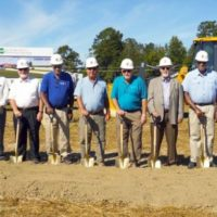 Four County EMC Begins Construction of New District Offices