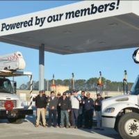 Carteret-Craven Electric Cooperative Increases Fleet Resiliency with Fuel Depot