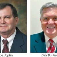 Dirk Burleson Appointed New General Manager of Rutherford EMC