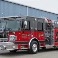 Piedmont Electric Facilitates Loan for New VFD Pumper Tanker
