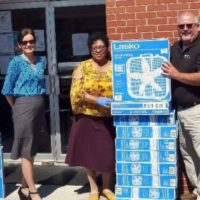 Four County EMC Supports Local Senior Citizens