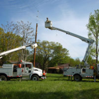 Piedmont Electric Awarded $60 Million USDA Loan for Infrastructure Improvements