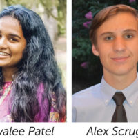 North Carolina's Electric Cooperatives Announce Youth Leadership Council Scholarship Winners