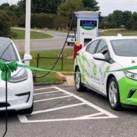 Halifax EMC, SYEMC Form Local Partnerships to Expand EV Charging Network