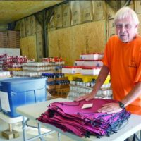 Carteret-Craven Electric Cooperative Member Wins  #WhoPowersYou Contest