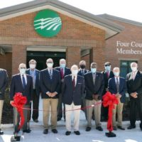Four County EMC Opens New District Office in Rose Hill