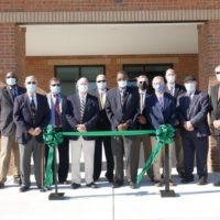 Four County EMC Opens New District Office in Elizabethtown